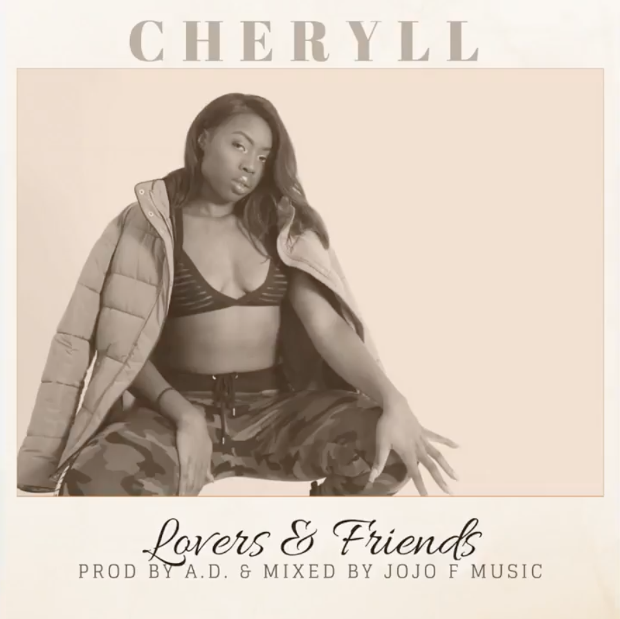 Cheryll - Lovers and Friends